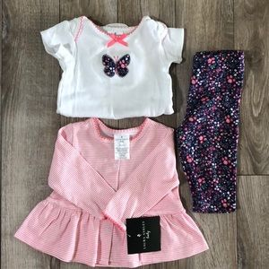 3 piece outfit